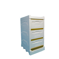 Paradise BeeBox Triple Starter Hive 10FR