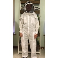 Beekeeping suit - ventilated
