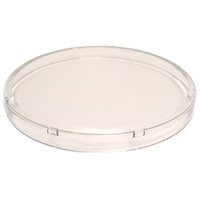 Ceracell Round Comb Honey Lid & Base - pk 16
