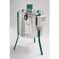 SAF Natura 12 frame electric extractor