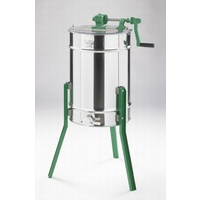SAF Natura 3 frame manual extractor